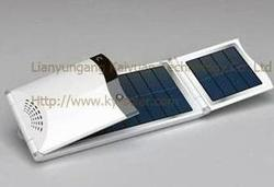 New Arrived!!Alibaba recommend best item portable solar charging case for laptop