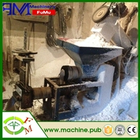 golden supplier underwater pelletizer