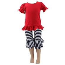 Fashion Children Baby Kids Wear Clothing Factories In China Toddler Adult Baby Girl Clothing