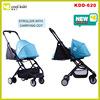 Manufacturer New Portable and Foldable Baby Stroller, easy folding and take to airplane aircraft