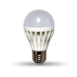 Dimmable e27 led bulb lighting factory price, e26/b22/e27 led lighting bulb cost price, 7w9w12w e27 led bulb light distribution