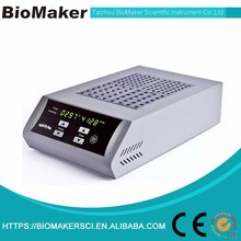 Hot sale best quality laboratory dry bath portable incubator