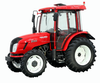 High Quality df604 Tractor with Cabin (50HP, 4WD)