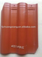 Cheap clay roof tiles and Beautiful ceramic roof tile glazed roof tiles