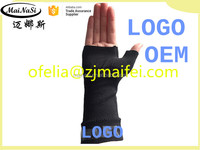 Gloves Arthritis Carpal Tunnel Weak Hand Wrists Pad Aching Compression keep warm winter