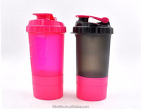 kor water bottle big shaker water bottle with carabiner