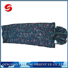 Military Camouflage Sleeping Bag for Caming