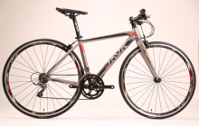 JAVA 700C alloy road bike 16 speed for sale