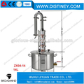 12L Alcohol Wine Distiller Whisky Vodka Maker Home Brew liquor Distiller