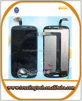 original THL W8S W8+ W8 cellphone assembly touch+lcd screen
