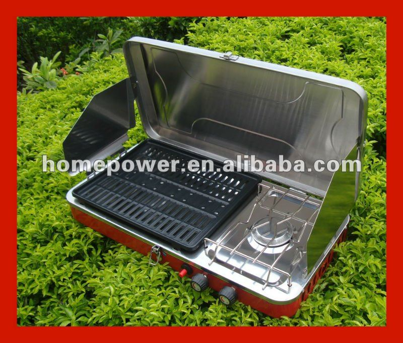 portable gas cooker supplier