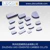 YG6 tungsten carbide button tips for cutting metal tools