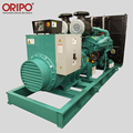 Hot sale large power 50hz AC three phase open type diesel power generator