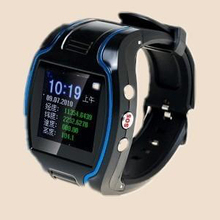 GPS388 golf watch gps with stable tracking platform