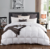 China Factory High Quality Home and Hotel White Down Duvet Quilt Comforter