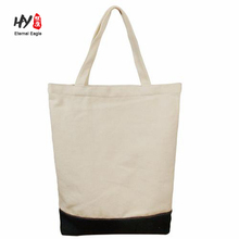 custom design on sale bulk low price full polyester canvas tote bag