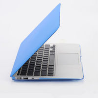 matte finished hard case for apple macbook air 2013 version 13 inch