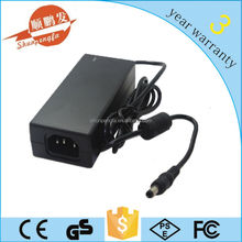 CE/ Rohs/ Fcc passed 19v dc 3.16a notebook power adapter