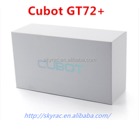 CUBOT GT72+ Mobile Phones 4.0 inch IPS MTK6572 Dual Core 1.0Ghz 512MB/4GB 2.0MP WCDMA Phones