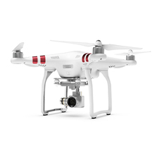 Original DJI phantom 3 standard FPV quadcopter camera drone with 2.7K HD camera and 3-Axis Gimbal uav dron NO TAXES aircraft