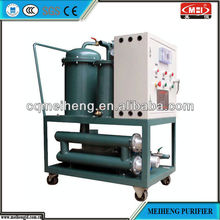 GDL Oil-adding And Oil Recycling Machine/waste motor oil recycling machine/oil filter machine price