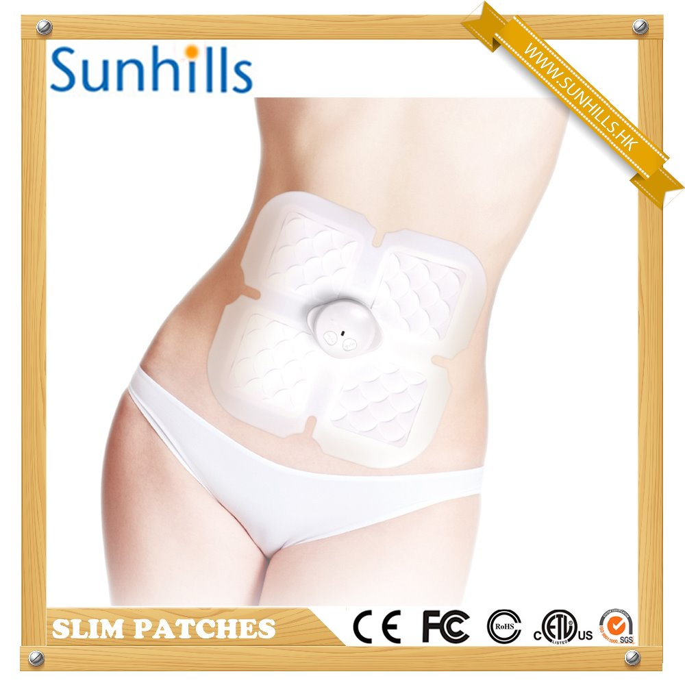 slimming patch Fat loss Diet Drops lose weight fast burn body slimming cream