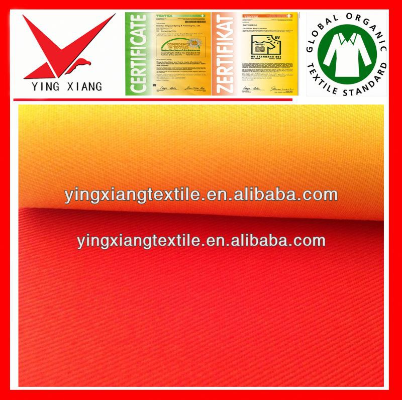 polyester and cotton woven fabric anti-static fabric for uniforms and work clothes
