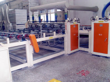 High Capacity Automatic Cutting Machine for PVC Gypsum Board