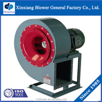2015 Middle pressure industrial kilns centrifugal blower fan