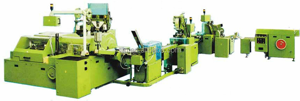 HLP 180 Cigarette Packing Machine