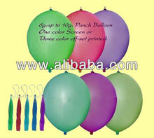 Latex big balloons for wedding meet EN71