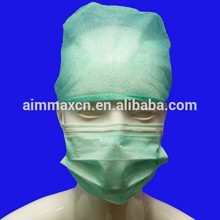 2017 disposable surgical hair caps medical supplies philippines