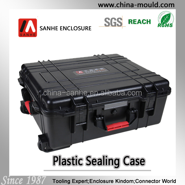 protective plastic equipment case SH45-10A