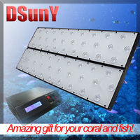 DSunY high par value led aquarium lighting 36 inch dimmable 36 inch fish tank light