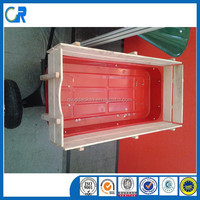 China Golden Supplier Made Cheaper Price Cart Kids Wagon with Rubber Wheels