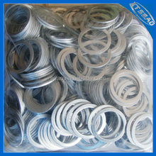 Copper sealing washer gasket factory in Hebei discount price