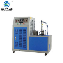 ISO812 ISO974 low temperature brittleness test instrument equipment device