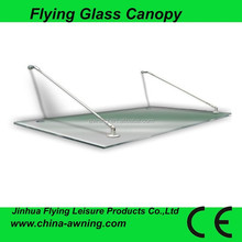 tempered laminated glass canopy price