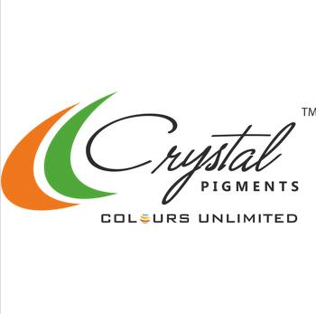 High Quality Crystal Pigments - Epoxy Pigment Pastes