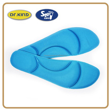Comfortable memory foam insoles for high heels, insole shoe