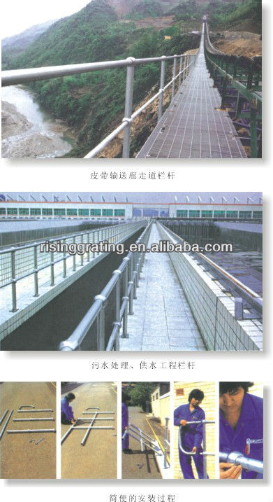 external balustrade ball joint systems