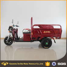 3 Wheel Electric Passenger Auto Rickshaw / Hot Sale Battery Tricycle
