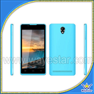 4.5 inch mtk 6572 dual core made in china 3g mobile phone