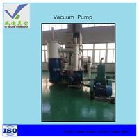 Vacuum Pump System Vacuum Roots Pump