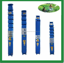 Deep well submersible pump manufacturers