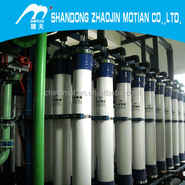PS hollow fiber UF membrane /ultrafiltration membrane for chemical industry/hollow fiber ultra filtration system