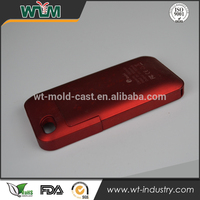 High Quality Silicone Molds Of Mobile Phone For Waterproof Covers And Manufacture PP Cases Plastic