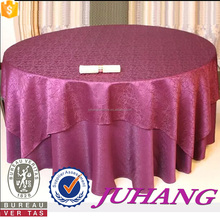 durable laminated dining table table covers for weddings