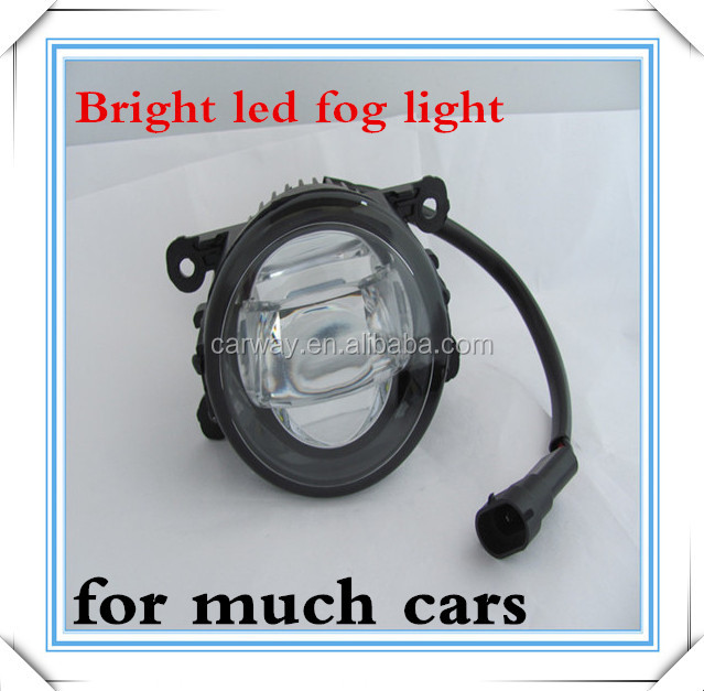 New Led fog light for Honda Crv 2012 ON top quality factory auto fog lamp