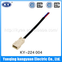 2pin Connector Cable Female Cable Assembly